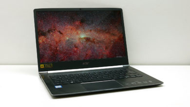 Acer تكشف رسميًا عن الحاسوبين Acer Swift 3 و Acer Swift 5 في معرض IFA