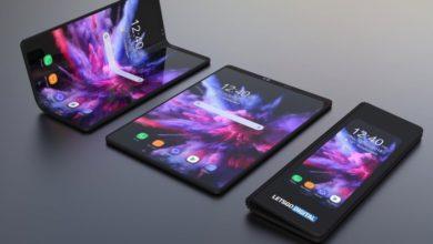 Photo of أطلقت شركة Samsung جهاز Galaxy Fold الذي تبلغ تكلفته 2000 دولار في السادس من سبتمبر