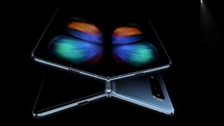 Photo of كشف تاريخ إطلاق Samsung Galaxy Fold في المملكة المتحدة