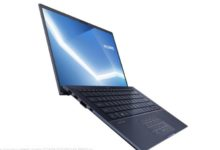 أعلنت شركة ASUS عن جهاز ASUSPRO B9، وهو أخف كمبيوتر محمول في العالم مقاس 14 بوصة