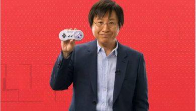Nintendo تعلن عن وحدة تحكم Nintendo SNES لاسلكية من أجل Nintendo Switch