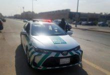 Photo of أول امرأة سعودية تم تعيينها مفتشًا لحوادث التصادم مع نجم للتأمين