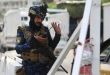 Photo of أربعة انفجارات تضرب بغداد أسفرت عن جرح 14 شخصا