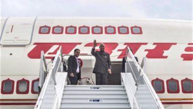 باكستان تنفي طلب الرئيس الهندي استخدام مجالها الجوي