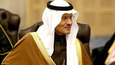 Photo of الملك سلمان يعين وزيرًا جديدًا للطاقة