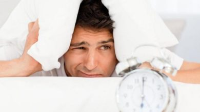 Photo of 7 نصائح فعالة تساعد على النوم بعد الاستيقاظ المفاجئ