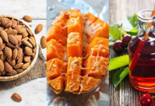 الأطعمة التي تساعدك على النوم بشكل أفضل