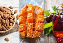 Photo of الأطعمة التي تساعدك على النوم بشكل أفضل
