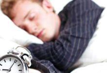 Photo of كم عدد ساعات النوم التي يحتاجها الشخص؟