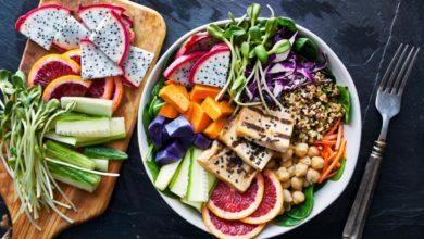 """حمية داش دايت """"DASH Diet"""": الأكل الصحي لخفض ضغط الدم المرتفع"""