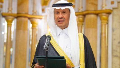 Photo of وزير النفط السعودي الجديد يلعب دورًا رئيسيًا في مؤتمر أبو ظبي للطاقة