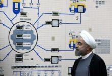 """إيران تحذر من """"الوقت المتبقي"""" لإنقاذ الصفقة النووية"""