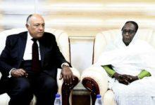 """مصر تضغط من على الولايات المتحدة في لإزالة السودان من قائمة """"الإرهاب"""""""