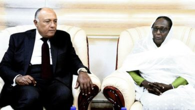 "Photo of مصر تضغط من على الولايات المتحدة في لإزالة السودان من قائمة ""الإرهاب"""