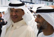 Photo of وزير الطاقة الإماراتي يثق في أن وزير الطاقة السعودي الجديد سيعزز الدور السعودي في أوبك