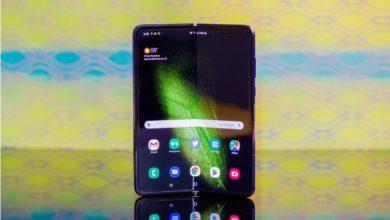 Photo of مؤتمر IFA 2019: كل ما قدمته ساسمونج إضافة إلى جهاز Galaxy Fold, 5G