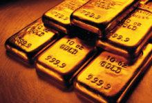 سعر الذهب اليوم السبت 7/9/2019 في مصر ينخفض لليوم الثاني