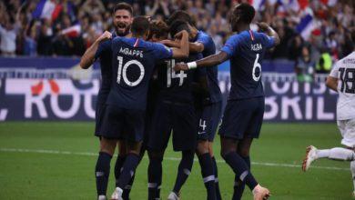 Photo of موعد مباراة فرنسا ضد ألبانيا في مباراة سهلة بتصفيات يورو 2020