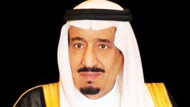 Photo of الملك سلمان يدين تهديد رئيس الوزراء الإسرائيلي بالضم وادي الأردن