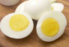 هل تناول البيض يساعدك على إنقاص الوزن؟