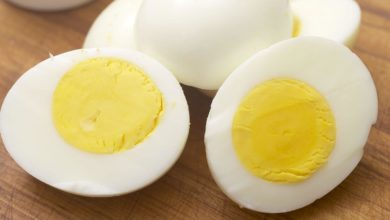 Photo of هل تناول البيض يساعدك على إنقاص الوزن؟