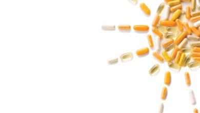 Photo of 8 علامات وأعراض نقص فيتامين (د)