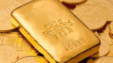 Photo of ارتفاع طفيف في أسعار الذهب اليوم الجمعة 13/9/2019 في مصر