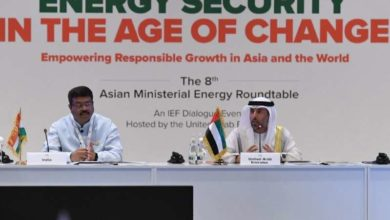 صورة مؤتمر الطاقة العالمي: شيطان النفط في موقف دفاعي أمام التغير المناخي