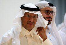 Photo of وزير الطاقة السعودي: إنتاج النفط استعاد انتاجه بالكامل بعد هجمات أرامكو