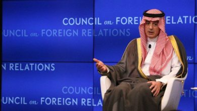 "Photo of الجبير: المملكة العربية السعودية ""تدرس جميع الخيارات"" رداً على هجوم أرامكو"