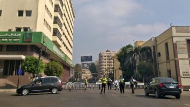Photo of مصر تخفف الإجراءات الأمنية بعد إحباط الدعوات للاحتجاجات