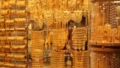 Photo of أسعار الذهب في المملكة الأردنية الهاشمية اليوم الأحد 29 سبتمبر 2019 بالدينار الأردني والدولار الأمريكي