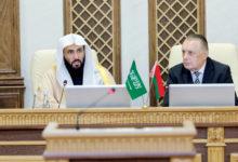 الوزير السعودي القضاء يحافظ على حقوق الإنسان