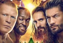 "Photo of ""WWE Crown Jewel"" ستقام في الرياض في أكتوبر"