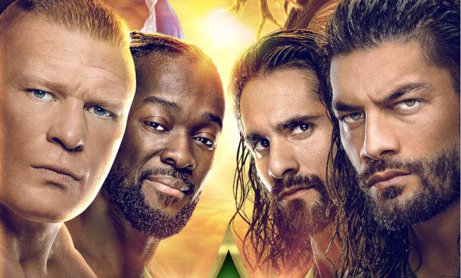 """WWE Crown Jewel"" ستقام في الرياض في أكتوبر"