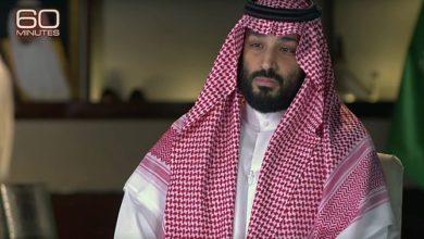 Photo of مقابلة CBS: ولي العهد السعودي يتحدث عن خاشقجي، اليمن، إيران وحقوق المرأة