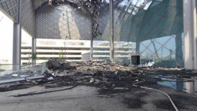 Photo of المملكة العربية السعودية تبدأ التحقيق في سبب الحريق الذي وقع في محطة الحرمين