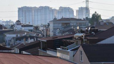 صورة زلزال قوته 5.8 درجة يهز اسطنبول ويصيب ثمانية أشخاص