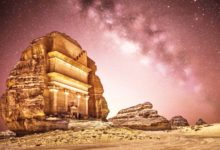 Photo of المملكة العربية السعودية تقدم تأشيرات سياحية لأول مرة