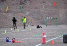 فريق القوات السعودية يحتل المركز الثاني في ألعاب الشرطة العالمية