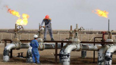 ارتفعت واردات النفط من الولايات المتحدة بنسبة 72 في المائة، وهي المورد الرئيسي للعراق