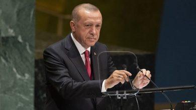 أردوغان يتعهد بمواصلة تجارة النفط والغاز الطبيعي مع إيران