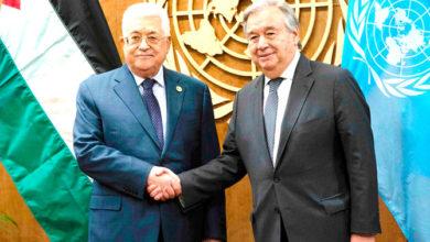 Photo of الفلسطينيون يتوقون إلى انتخابات جديدة