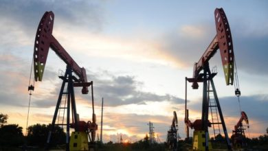 Photo of انخفاض النفط نتيجة لتعليقات ترامب التجارية في الصين