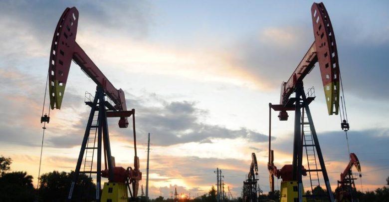 انخفاض النفط نتيجة لتعليقات ترامب التجارية في الصين