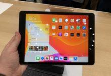رسميا أبل تقوم بإصدار ثلاثة تحديثات iPadOS 13.1 و iOS 13.1 و tvOS 13