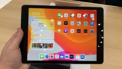 Photo of رسميا أبل تقوم بإصدار ثلاثة تحديثات iPadOS 13.1 و iOS 13.1 و tvOS 13