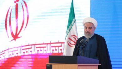 Photo of روحاني يحذر ماكرون من الخطوة النووية الإيرانية التي تلوح في الأفق