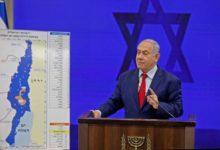 Photo of رئيس الوزراء الإسرائيلي نتنياهو يثير غضبًا بتعهده بضم وادي الأردن
