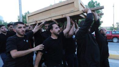 Photo of مقتل 31 شخصًا بعد انهيار الممرات أثناء التدافع على المزار الشيعي العراقي